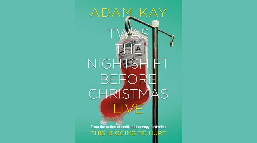 Adam-Kay-Nightshift-Sheffield-City-Hall-